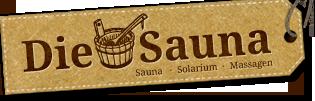 Die Sauna – Dresden